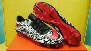 Nike Hypervenom II Phinish Neymar