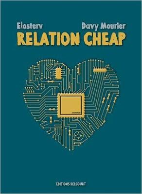 Relation cheap de Elosterv et Dany Mourier