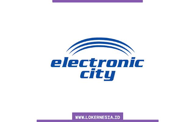 Lowongan Kerja Electronic City Pontianak Desember 2020