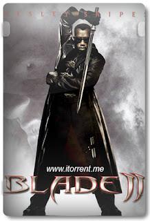 Blade II - O Caçador de Vampiros