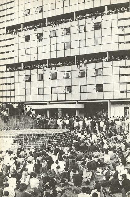 Resultado de imagen para México, 1968 NO SE REDUCE A UNA ANÉCDOTA TRÁGICA.