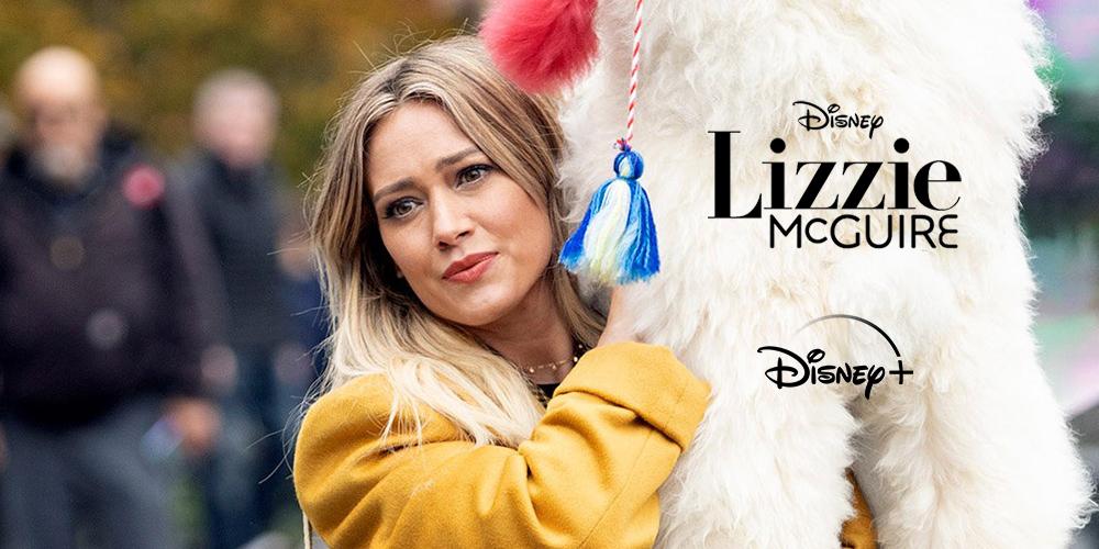 La Serie Lizzie Mcguire Ya Está En Castellano En Disney Portal Disney