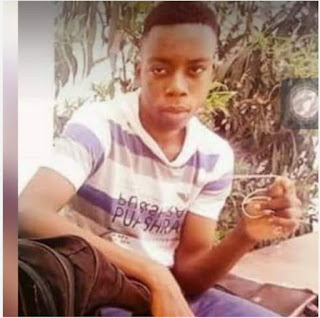 So Sad! LAUTECH Student Dies during An Athletic Exercises On Field