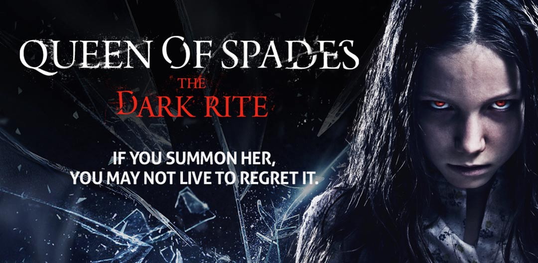 Movie Review: Queen of Spades: The Dark Rite