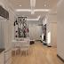 Thiết kế nội thất căn hộ 67 m2 – hh linh đàm