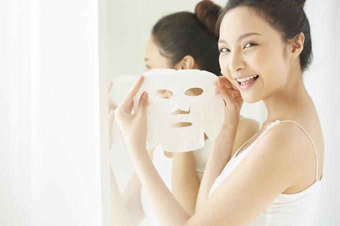 Lebih Maksimal, Begini Cara Membersihkan Wajah Setelah Pakai Masker