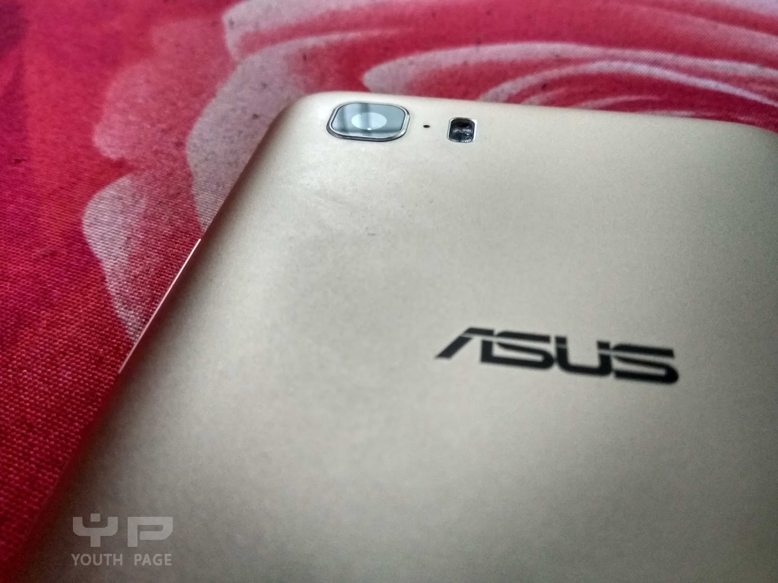 Asus Zenfone 3S Max Review : A Smartphone for Smart people 5