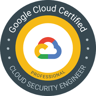 Best course for Google Cloud Professional Cloud Security Engineer