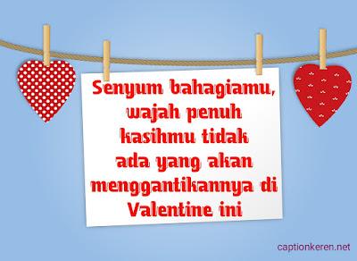 kata kata mutiara cinta untuk pacar di hari valentine