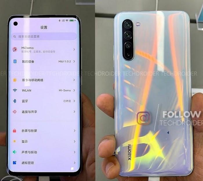 Xiaomi Mi 10 Expecting A 108 MP Camera