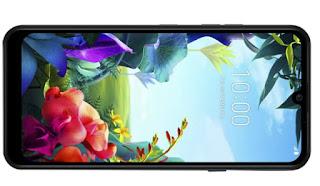 مواصفات و مميزات هاتف إل جي LG K40S مواصفات و سعر موبايل و هاتف/جوال/تليفون إل جي كي40 اس - LG K40S