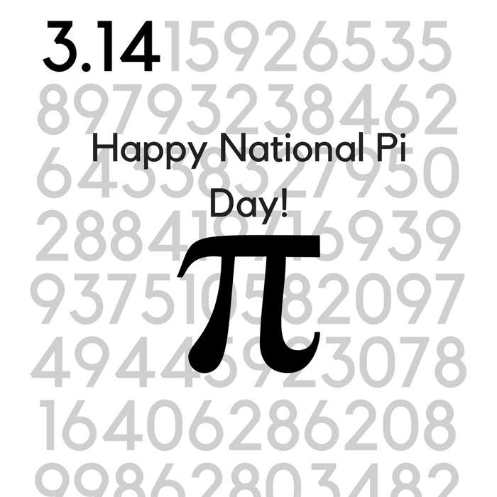 National Pi Day Wishes Awesome Picture