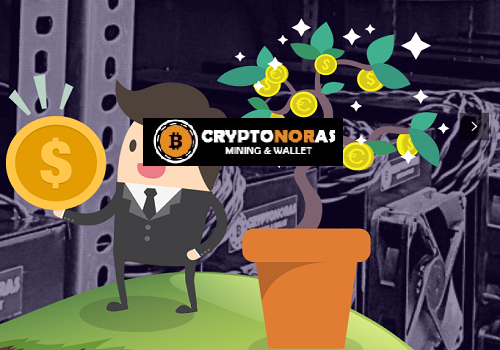 Cryptonoras Review: is cryptonoras.com SCAM or LEGIT? Smart Crypto Cloud Mining, Earn up to 0.7% Daily