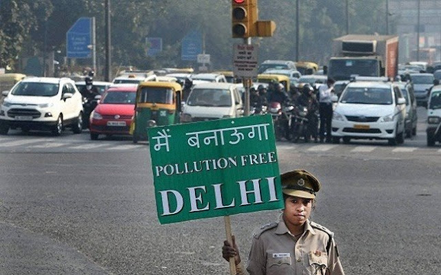 Delhi pollution: NGT okays odd-even, no exemption for women and 2-wheelers Onlinelatesttrends