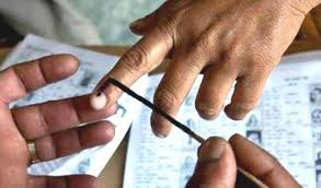 66.47% polling was held till 5:30 pm in Madhya Pradesh, the worst turnout was the lowest in Gwalior East.