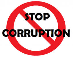 Stop Corruption In South Africa