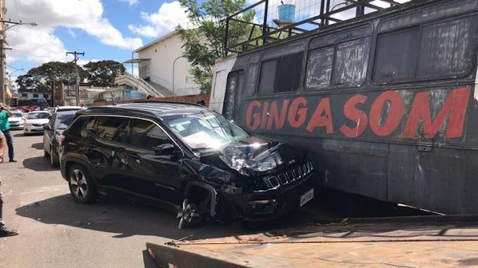 Polícia Civil recupera carro roubado e prende em flagrante criminoso em Cachoeirinha