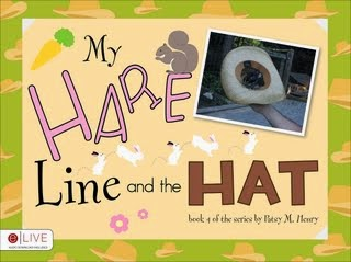 Review - My Hare Line and the Hat by Patsy M. Henry