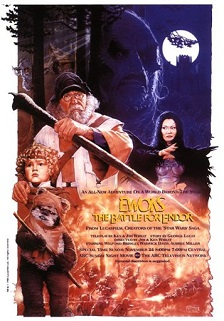 Caravana da Coragem 2 – A Batalha De Endor (1985) Dual Áudio – Download Torrent