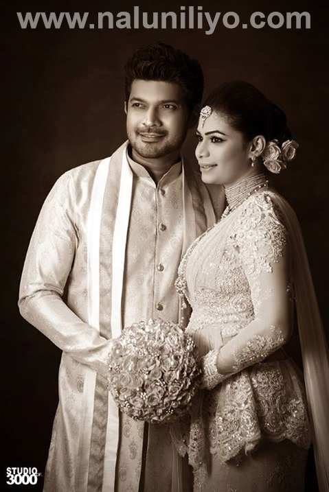 Hirunika Premachandra wedding video update