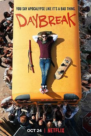 Daybreak Season 1 Full Hindi Dual Audio Download 480p 720p All Episodes