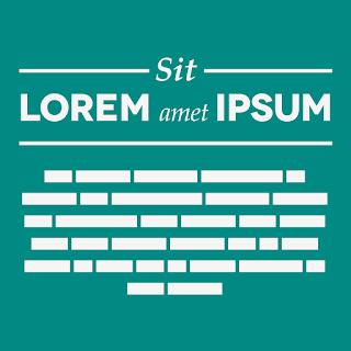 Lorem là gì