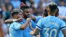 City's biggest win in 125years