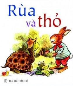Rùa Và Thỏ - Trong lĩnh vực kinh doanh