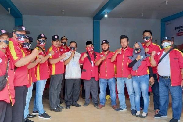 RA Nomor Urut 2, Ketua Garda Maco Ajak Semua Elemen dan Relawan Sosialisasikan RA Kepada Masyarakat