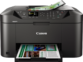 Canon MAXIFY MB2060 Driver Mac And Windows Download