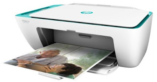 performance printers that tin salve fourth dimension together with coin amongst wireless all HP DeskJet 2632 All-in-One Printer Driver Download
