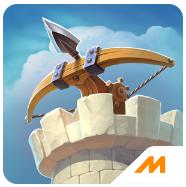 Toy Defense 3: Fantasy MOD APK