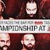 Duas lutas são anunciadas para o RAW da semana que vem
