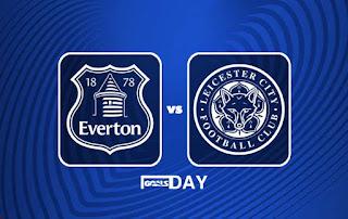 Everton vs Leicester – Highlights