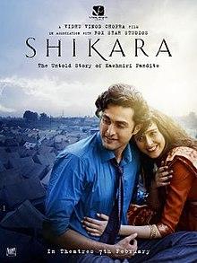 Shikara Story|Shikara Cast|Shikara Release Date