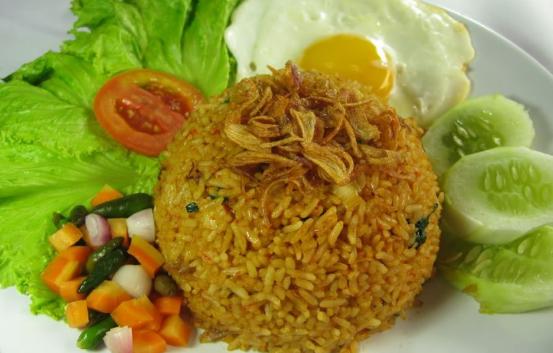 Resep Masakan Jawa Nasi Goreng