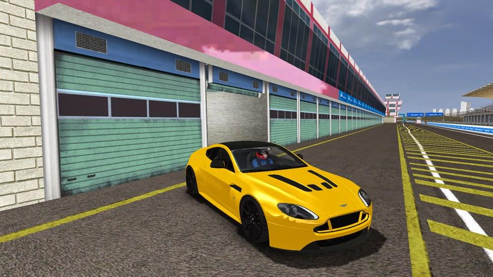 speedster63 gtr2 - gtlegends: aston martin v12 vantage s 2013 mod