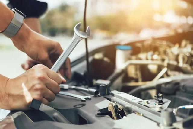 Inilah Tips yang Bisa Anda Lakukan Agar Mesin Mobil Tua Anda Tidak Mudah Mogok