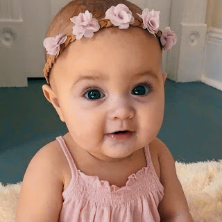 cute baby girl images for whatsapp profile