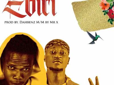 DOWNLOAD MP3: Fano x Mr X – Ebiri