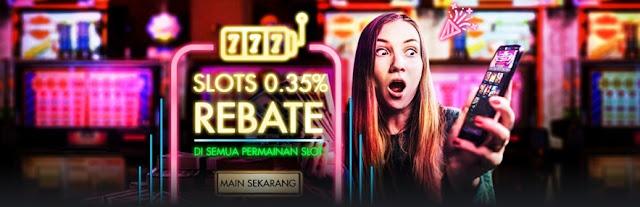 Web Casino Slot Online Paling Aman Tahun 2019