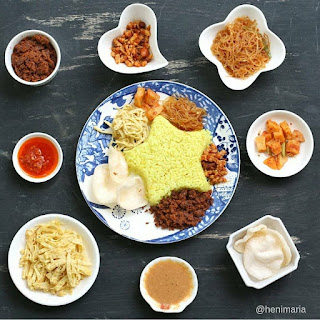 Ide Resep Masak Nasi Kuning Rice Cooker