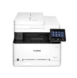 Canon Color imageCLASS MF644Cdw Driver Download