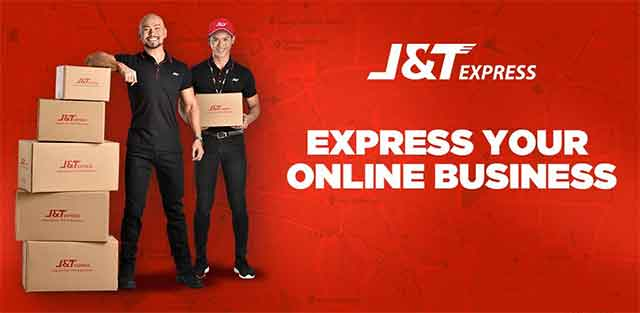 JNT - EXPRESS YOUR ONLINE BUSINESS