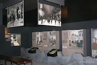 het 'Getto Fighters' Holocaust Museum