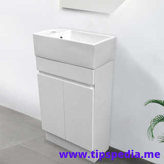 compact bathroom cabinets