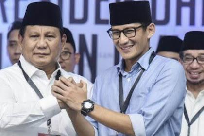 Kubu Prabowo Ajukan Permohonan Kedua Ke MA, Begini Ceritanya