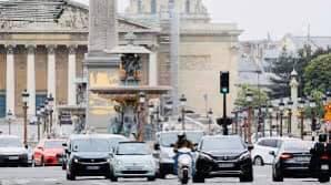 فرنسا تواصل الخروج التدريجي من تدابير الحجر الصحي من خلال إعادة فتح أبواب المدارس الإعدادية الموجودة في المناطق الخضراء✍️👇👇👇