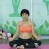 Yoga bầu - Mẹ khỏe mạnh, con an nhiên