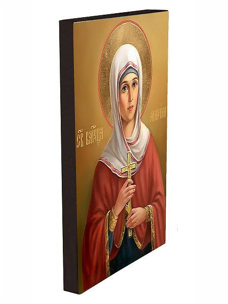 Св Великомученица Марина
